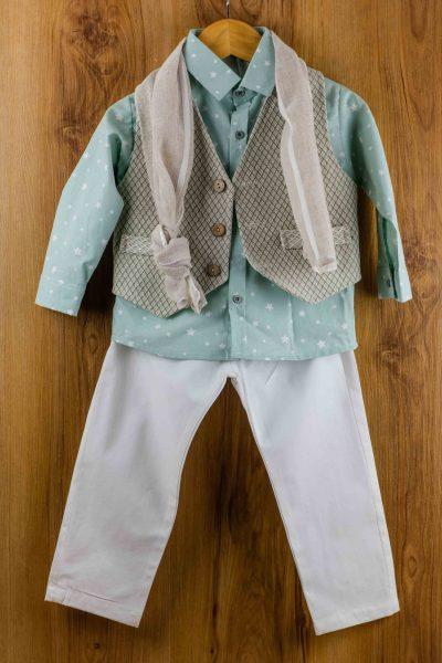 Κοστούμι-καλοκαιρινό--βάπτισης-για-αγόρι-Alphonse
