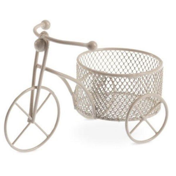 Λευκό-ποδήλατο-ρεσώ
