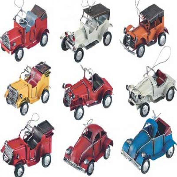 Μεταλλικα-αυτοκινητακια
