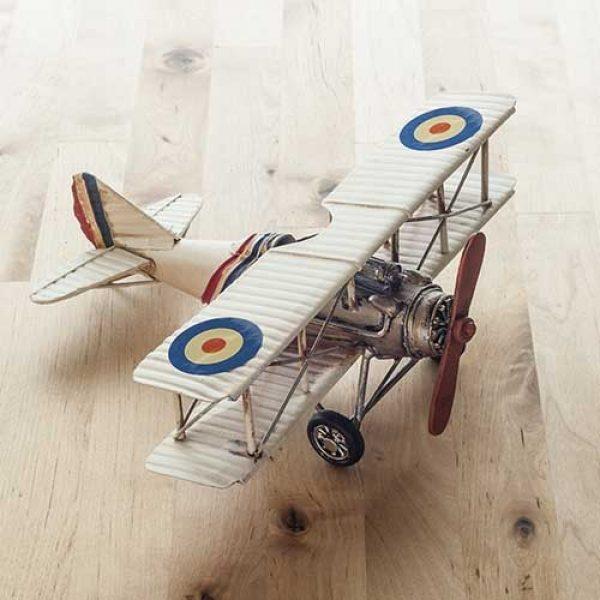 αεροπλάνο-διακοσμητικό