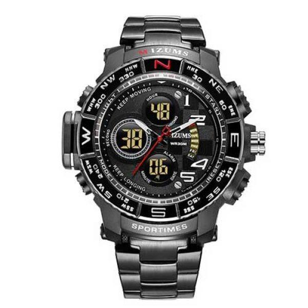 ανδρικό-ρολόϊ-RAMZ-001-Black-1