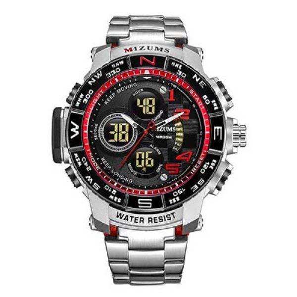 ανδρικό-ρολόϊ-RAMZ-001-Silver-1