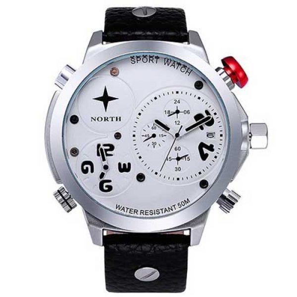 ανδρικό-ρολόϊ-RANR-6005-White-1