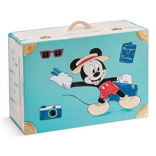 κουτί-βάπτισης-βαλίτσα-mickey-travel
