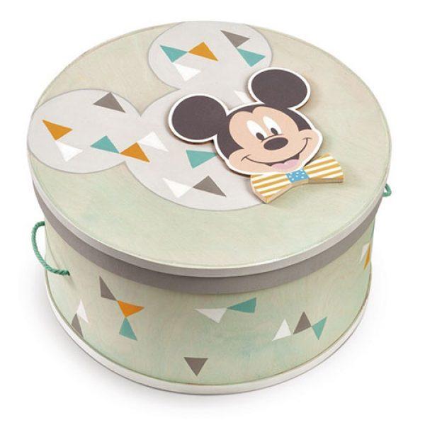 κουτί-βαπτιστικών-καπελιέρα mickey