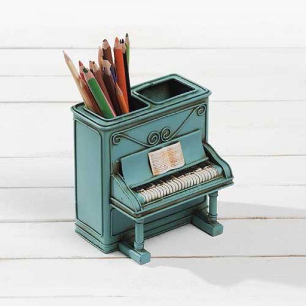 μολυβοθήκη-πιάνο