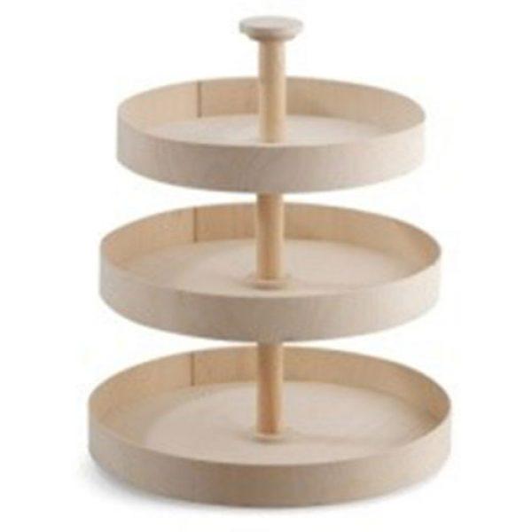 ξύλινη-natural-στρογγυλή-τριπλή-τουρτιέρα