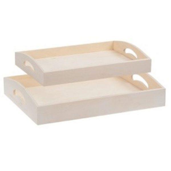 ξύλινοι-δίσκοι-natural-σετ