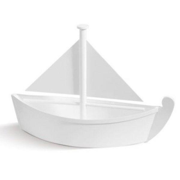 ξύλινο-λευκό-καράβι