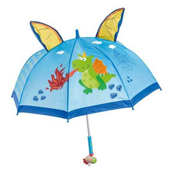 ομπρέλα-δράκος