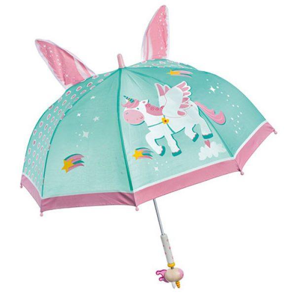 ομπρέλα-μονόκερος