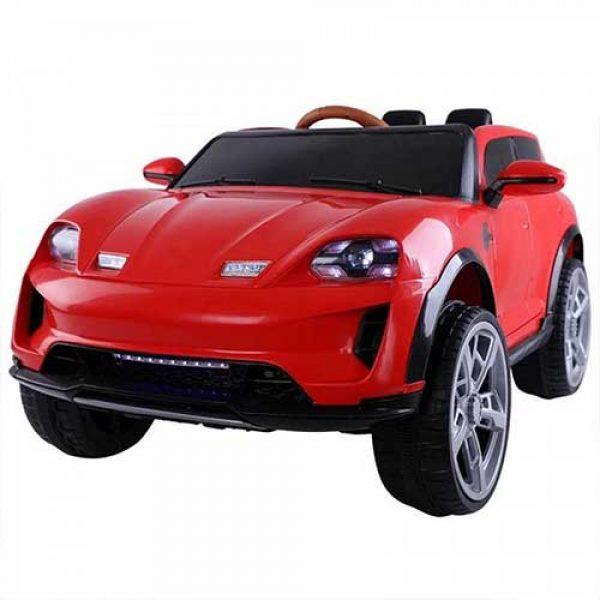 παιδικό-αυτοκίνητο-τύπου-PORSCHE-CAYENE-κόκκινο
