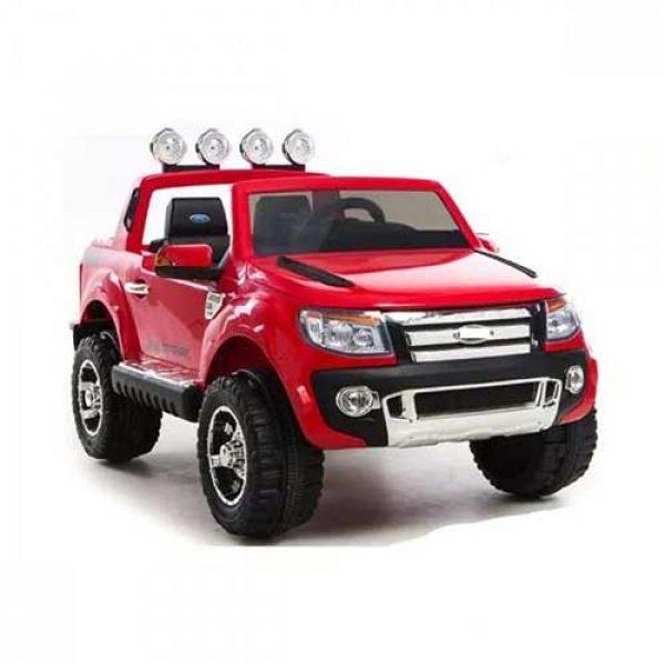 παιδικό-αυτοκίνητο-FORD-RANGER-κόκκινο
