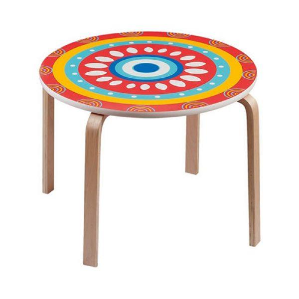 χειροποίητο-παιδικό-τραπέζι
