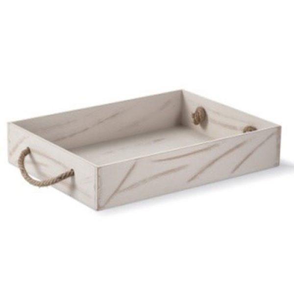 ξύλινο-αντικέ-καλάθι