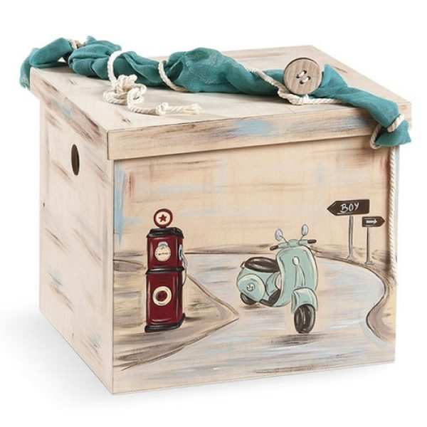 κουτί-βαπτιστικών-κύβος-βόλτα-στη-ρώμη