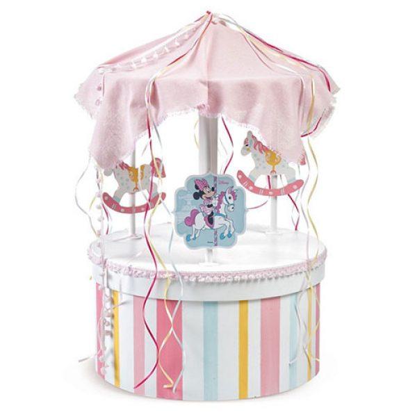κουτί-βαπτιστικών-minnie-carousel