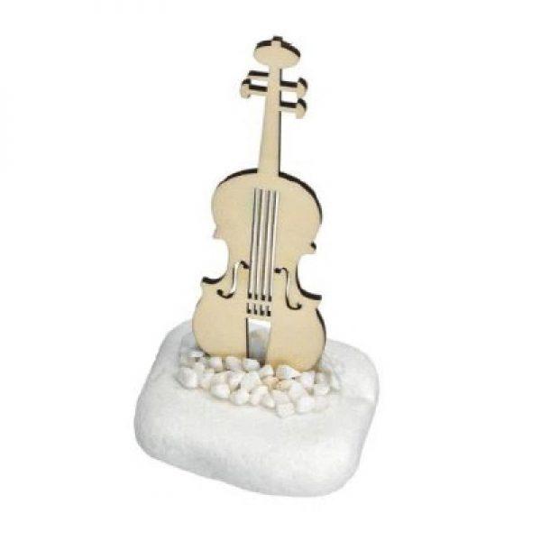 πετρα βιολι