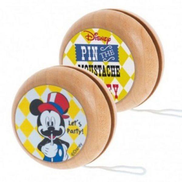 Γιο-γιο-Mickey-Carnival