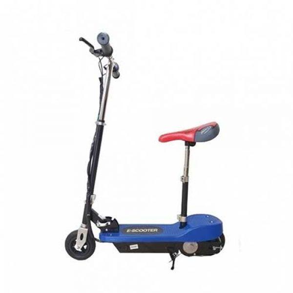 πατίνι-μηχανοκίνητο-με-κάθισμα-σε-μπλε