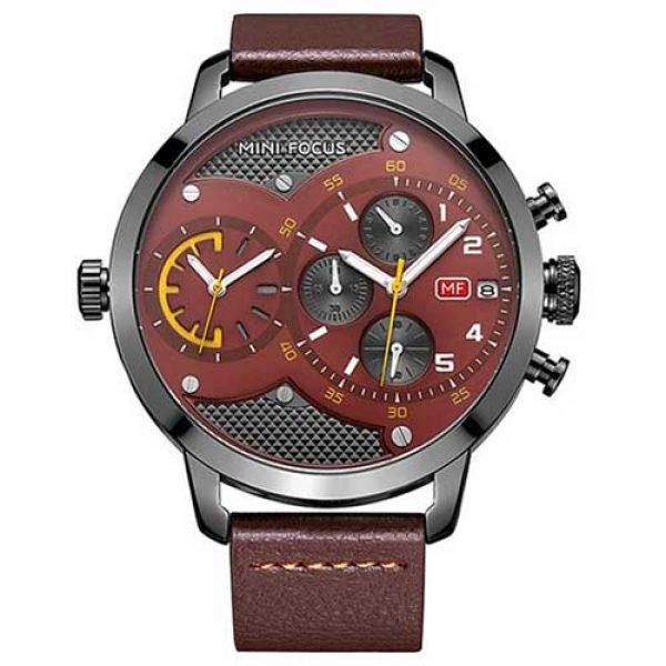 ανδρικό-ρολόϊ-RAMF-002-Brown-1