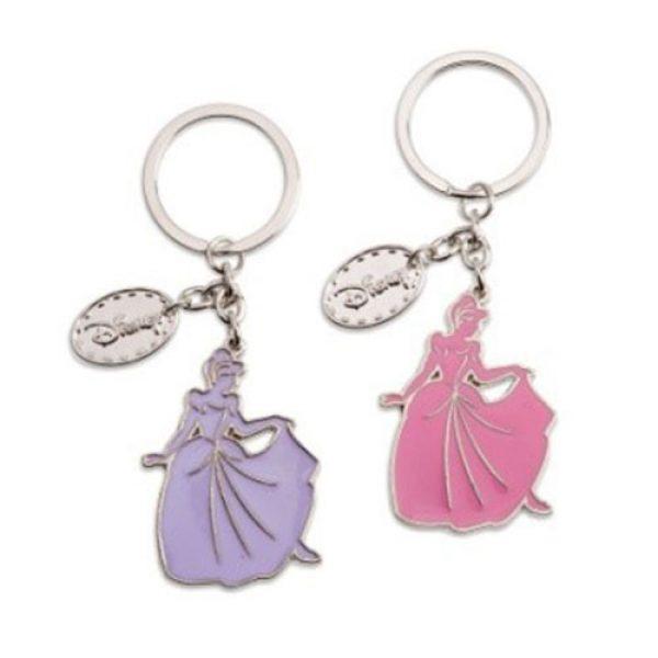 Μπρελόκ-Cinderella-μωβ-ροζ