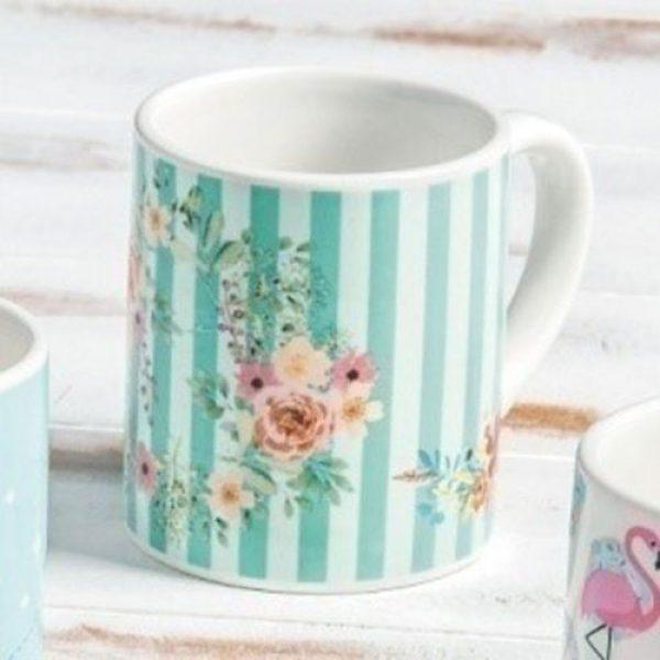 Κούπα-Floral