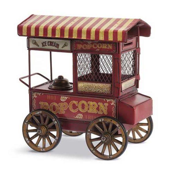 καροτσάκι-pop-corn-κουμπαράς