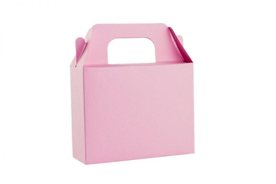 koutia roz perle